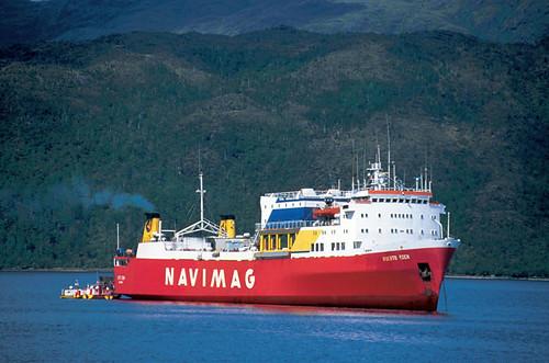 Cruceros Navimag