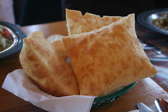 Sopapilla (fj40troutbum) Tags: newmexico santafe nm sopapilla tomasitas top20nm newmexicanfood