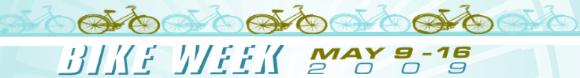 bike week 2009 banner