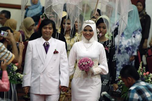 afiq & nalisa