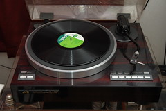 Direct-drive turntable (arnold_cruz) Tags: