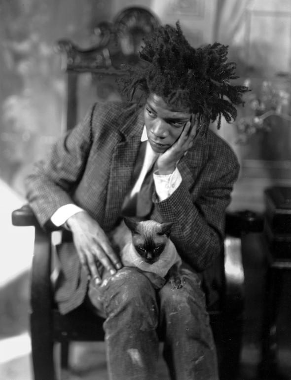 Jean-Michel Basquiat (27)