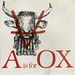 A is for OX by Joe Kral