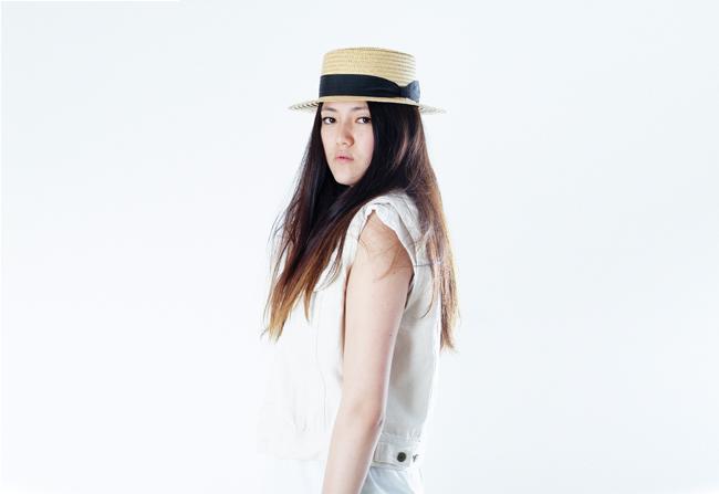 New Model Maria N