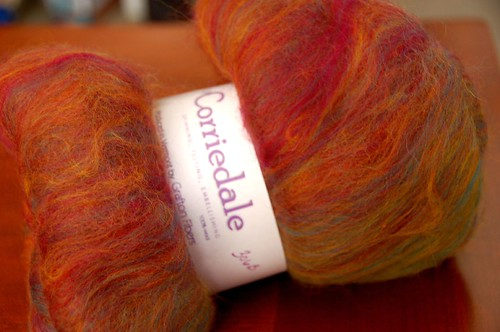 Grafton Fiber Corriedale