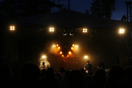 , Top Music Festivals This Summer in Latvia