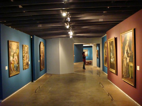 Museu de Arte Contemporaneo de Tamaulipas, Mexico.