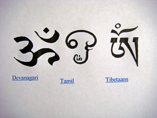 Ohm Symbool Aum Symbol Httpnlpediawikiohmmantra