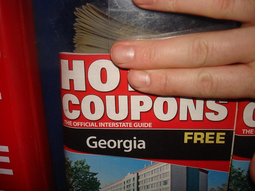 Ho Coupons