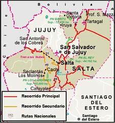 4º Salón del Vino de Altura en Salta