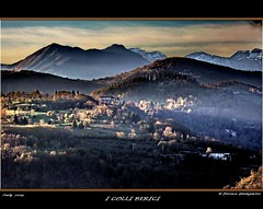 i colli berici.... (FIORASO GIAMPIETRO ITALY....) Tags: sunset italy landscapes europe italia tramonto natura visualart vacanze vicenza veneto greatphoto panorami ladscapes theworldwelivein colliberici fioraso kartpostal giampietro lecolline anawesomeshot colorphotoaward aplusphoto goldcollection frhwofavs theunforgettablepictures overtheexcellence goldstaraward alemdagqualityonlyclub photoshopcreativo grouptripod vosplusbellesphotos artofimages sensationalphoto savebeautifulearth scattifotografici fiorasogiampietro updatecollection bestcapturesaoi flickrunitedwinner