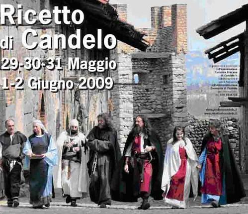 Candelo