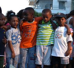 """""""Όχι στο ρατσισμό από τη κούνια"""" - 23/5 - τα παιδιά στο επίκεντρο - 4"""