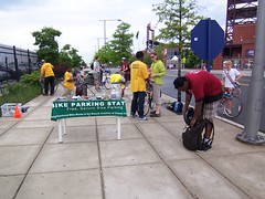 Bike to the Ballpark
