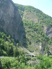 DSC00011 (Alpe D'huzes 2009 team Sjakkie) Tags: berg frankrijk fietsen alpe kwf dhuzes