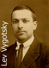Lev Vygotsky by josemota, on Flickr