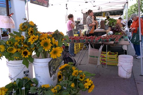 San Carlos Farmers' Market