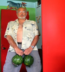 Bill's Melons (moedonno) Tags: bill melons rizzo