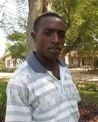 Eric Uwimana