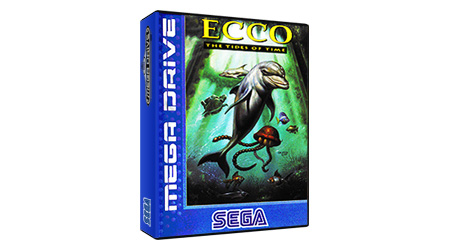 Ecco The Tide Of Time