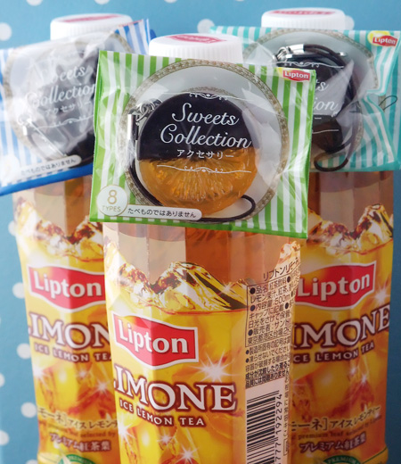 Lipton Sweets Collection - freebie vol.5