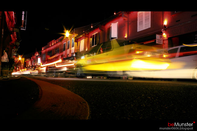Malacca_Long_Exposure