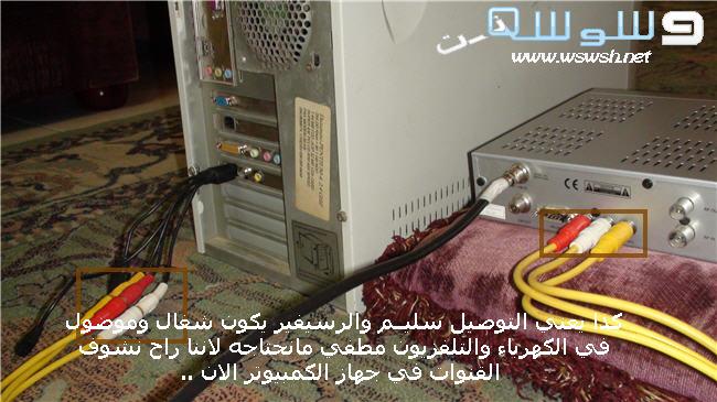شرح طريقة التسجيل من التلفاز عن طريق كرت فيديو داخلي Msi  4573626511_6672ca1864_o