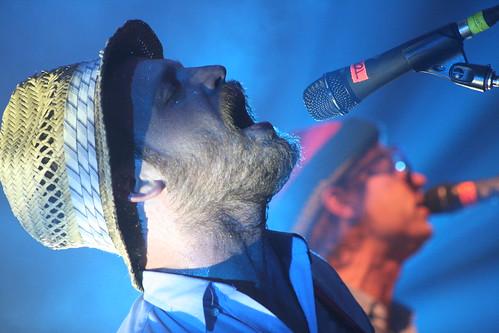 Dr. Dog & Deer Tick @ Warehouse Live