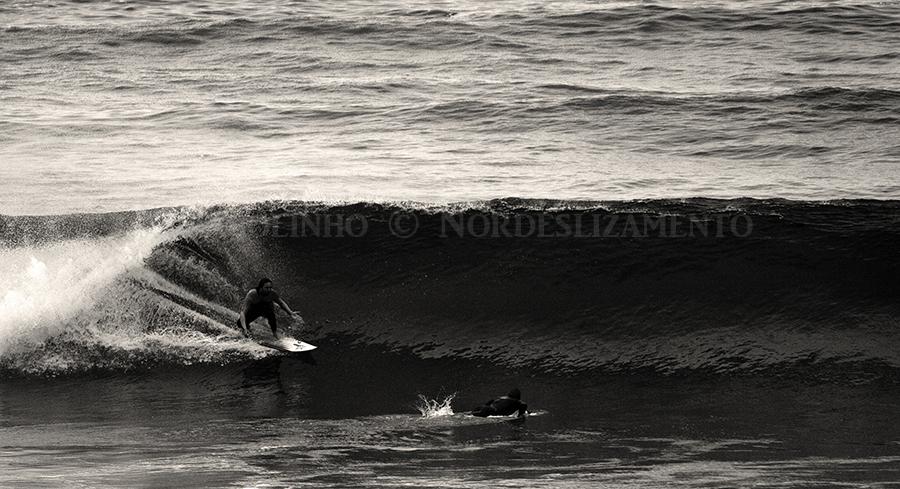 Luís Rodroguez Surf Etiqueta