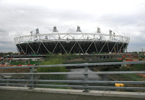 Olympic Stadium (7689)