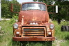 Beautiful Rust (dbro1206) Tags: old abandoned truck rust rusty arkansas resting gmc coe cabover caboverengine