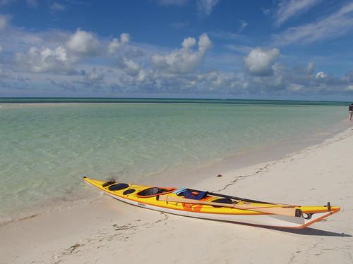 Cetus LV at Bahia Honda
