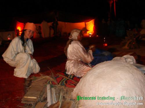 Moroccan Soireé (misc)