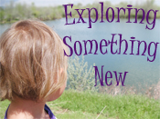 Explore Something New