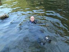 Malibu Creek State Park 015 (Mr. Muddy Suitman) Tags: tie suit malibucreekstatepark mrmuddysuitman