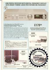 Tandy 1981(3) (gusset) Tags: toys retro electronics 1981 catalogue hifi tandy microcomputer