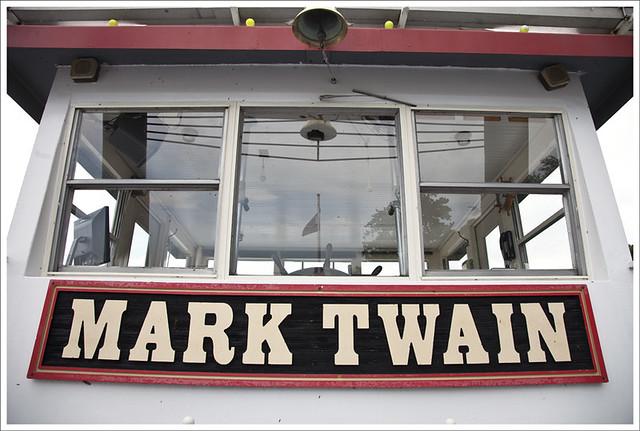 MS Mark Twain