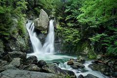 Bash Bish Falls State Park,  Taconic Mountains, Mt. Washington Massachusetts (leversandpulleys) Tags: park mountains washington bash mt state massachusetts falls showcase bish taconic