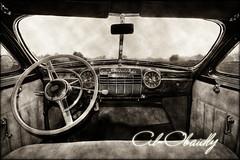 Cadillac 1941 (YOUSEF AL-OBAIDLY) Tags: classic car classiccar cadillac oldcar past hearse 1941     aplusphoto cadillachearse   cadillac1941