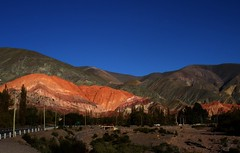 Cerro de los 7 Colores / 7 Colors Hill (.:Adry:.) Tags: mountain argentina colors hill colores cerro noa montaas purmamarca jujuy bigpicture sedimentos cerrosietecolores policroma noroesteargentino aplusphoto