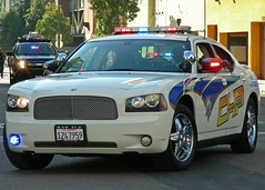 CHP Charger (So Cal Metro) Tags: california cops sandiego police cop policecar chp dodge charger copcar highwaypatrol