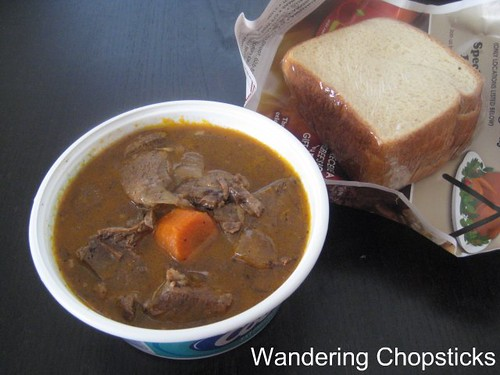 On Being Sick, Being Thankful, and Bo Kho (Vietnamese Beef Stew) 4