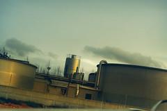 Industria Villarrobledo (RolanGonzalez) Tags: