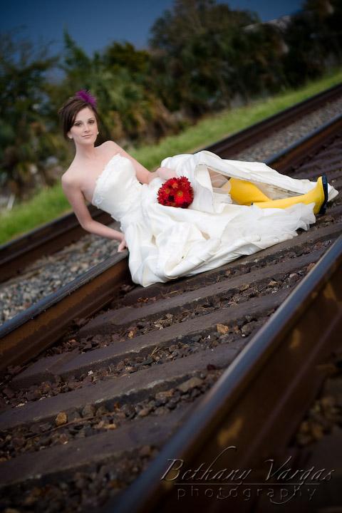 Bale Bridal