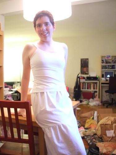 365.25 (Skirt)