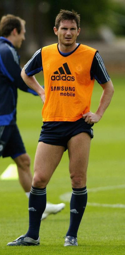 Pictures of Frank Lampard