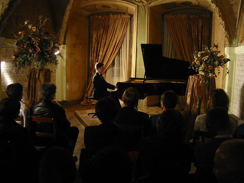 Chopin avondje