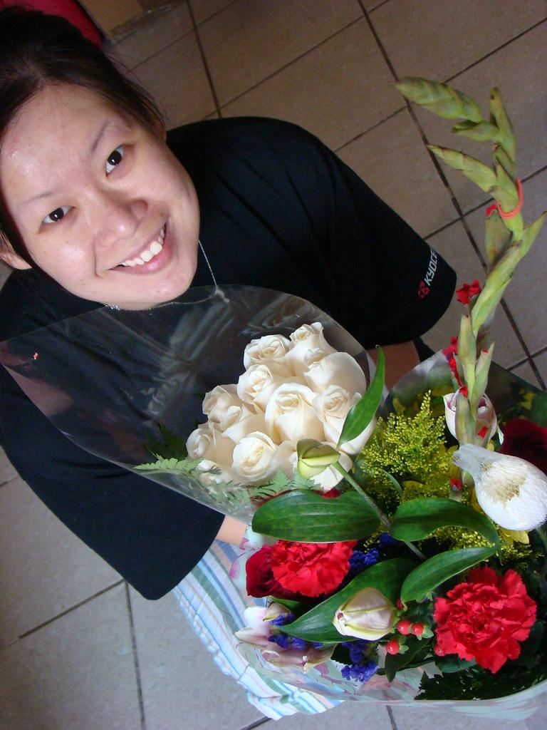 Florist/Bride