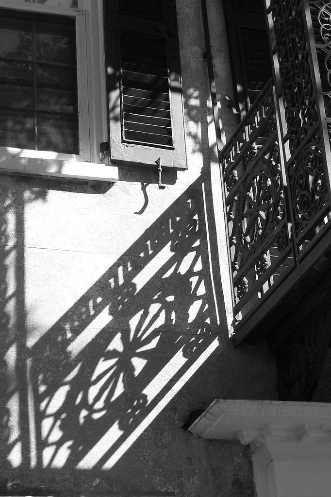 Shadows Charleston
