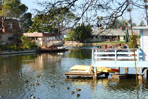 Alameda Lagoon